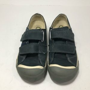Keen Leather Velcro Shoes Sneakers